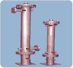 Compressor Aftercooler / Heat Exchanger / Intercooler, Oil Free