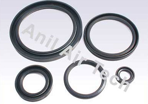 'O' Rings & Gaskets / Oil Seals