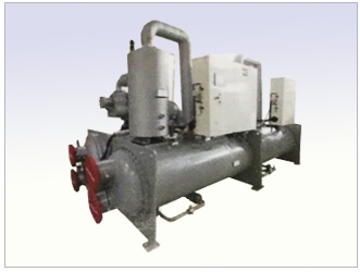 Chiller Screw Chillers Aircooled Chillers Air Water Cooled Chillers Centrifugal Chillers Hitachi Chillers Johnson Control Chillers Mumbai India