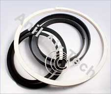 Compressor Piston Rings & Rider Rings Of Ingersoll Rand & Kirloskar